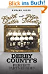 Raich Carter and Peter Doherty: Derby...