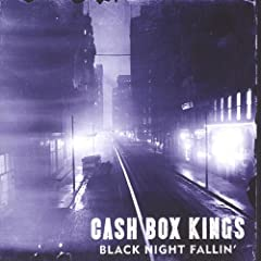 Black Night Fallin'