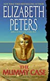 The Mummy Case (0060878118) by Peters, Elizabeth