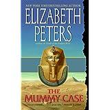 The Mummy Case (Amelia Peabody, Book 3) ~ Elizabeth Peters