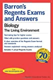 Barron's Regents Exams and Answers: Biology -- The Living Environment