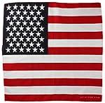 Bandana USA Flagge