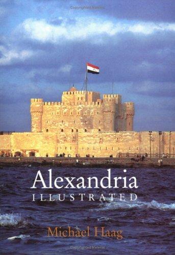 Alexandria Illustrated