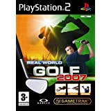 GameTrak Real World Golf 2007 (PS2)by GameTrak