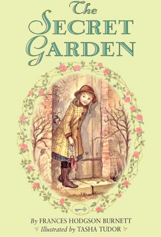 The Secret Garden Free Book Notes, Summaries, Cliff Notes and Analysis