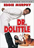 Dr. Dolittle (Full Screen) (Bilingual)