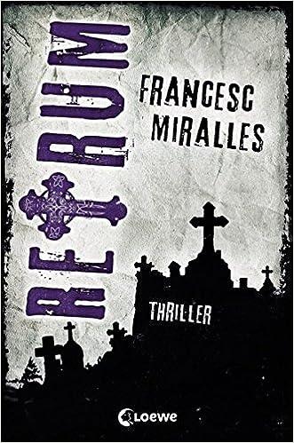 Francesc Miralles - Retrum