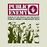 Power-to-the-people-and-the-beats-:-Public-Enemy's-greatest-hits