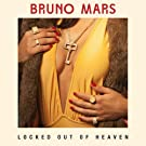 Bruno Mars - Locked Out Of Heaven [Japan CD] WPCR-14681