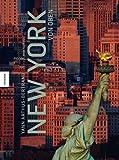 New York von oben: Eine Architekturgeschichte