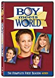 Boy Meets World: Season 1 (DVD)