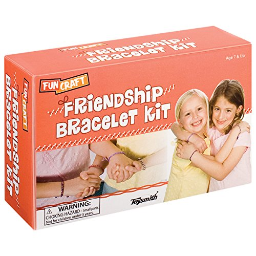 Toysmith Friendship Bracelet Kit Kit