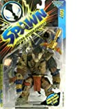 Spawn Series 8 - Sabre