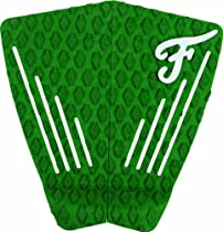 Famous Tyler Eco Light 2-Piece Green Traction Pad