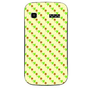 Skin4Gadgets ABSTRACT PATTERN 67 Phone Skin STICKER for MICROMAX BOLD (A35)