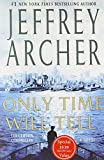 Only Time Will Tell (Clifton Chronicles) Jeffrey Archer