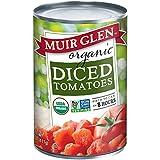 Muir Glen Organic Diced Tomatoes - 14.5 oz
