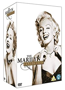 The Marilyn Collection [DVD]