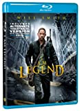 Cover art for  I Am Legend [Blu-ray]