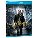 I Am Legend [Blu-ray]
