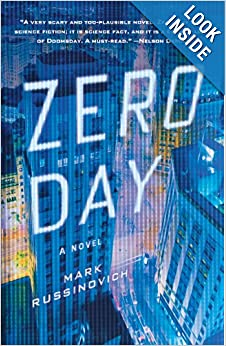 Zero Day - Mark Russinovich