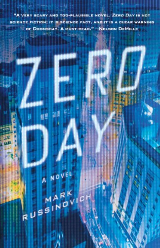Zero Day: A Jeff Aiken Novel (Jeff Aiken Series) PDF