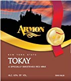 NV Armon Tokay New York Red Wine 750 mL