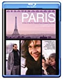 Paris [Blu-ray] [Region A] [US Import]