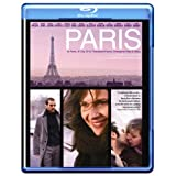 Paris [Blu-ray] ~ Juliette Binoche