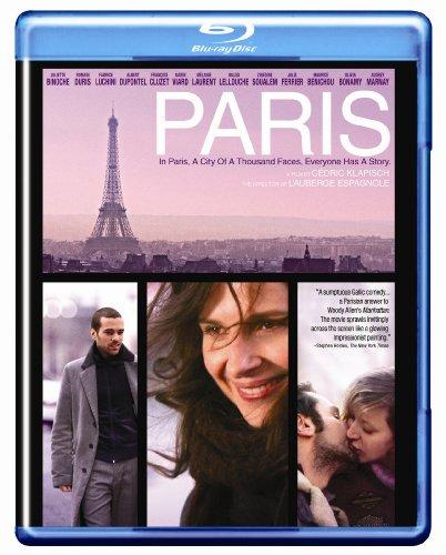Paris / Париж (2008)