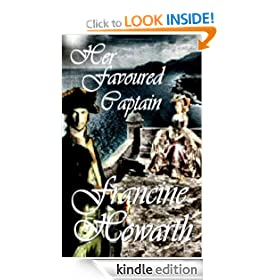 Her Favoured Captain (Georgian Romance)