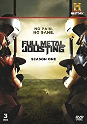Full Metal Jousting [DVD]