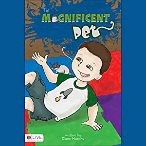 The Magnificent Pet Audiobook