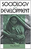 img - for Sociology and Development book / textbook / text book