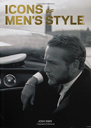 Icons of Men's Style (Mini)