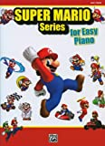 Super Mario Series for Piano: Easy Piano