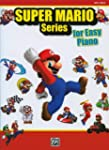 Super Mario for Piano: 34 Super Mario...