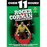 Roger Corman Collectionby Jack Nicholson