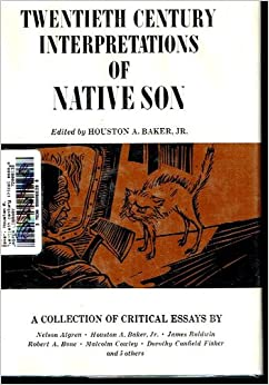 james baldwin essay notes of a native son