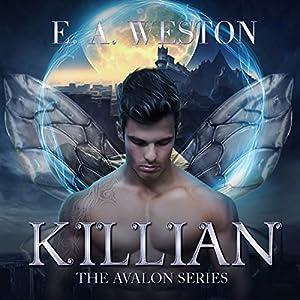 Killian Audiobook