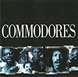 Be What You Will Be ! (CD Album Commodores, 18 Tracks)