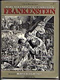 Mary Wollstonecraft Frankenstein (0939766752) by Shelley, Mary Wollstonecraft