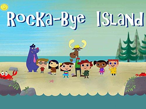 Rocka-Bye Island S01