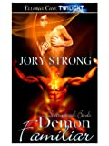 Demon Familiar (Supernatural Bonds, Book Seven)