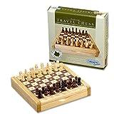 Gibsons de ajedrez de viaje 8+