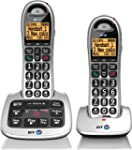 BT 4500 Cordless Big Button Phone wit...