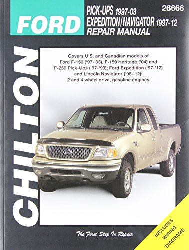 ford-pick-ups-expedition-navigator-automotive-repair-manual-chilton-haynes-automotive-repair-manuals