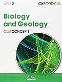 Biología y geología, 3º ESO: libro del alumno. Edición Bilingüe