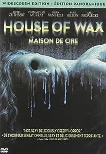 House of Wax 1953/2005