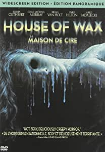House of Wax 1953/2005
